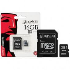 Memory Micro SD 16 GB