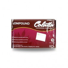 Coklat Compound Collata Milk 1 kg