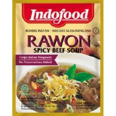 Indofood Spice Rawon Instan 50 gr