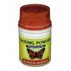 Baking Powder Cap Koepoe-Koepoe 65 gram