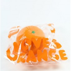 Ibloom Orange Squishy Mini