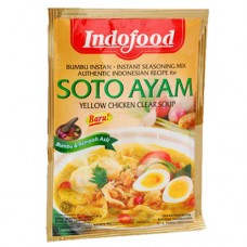 Indofood Spice Soto 50gr