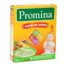 Baby Porridge Promina Chicken & Vegetable 120gr