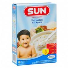 Baby Porridge Sun Chicken Liver 100 gram