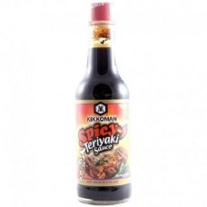 Kikkoman Spicy Teriyaki Sauce 250ml