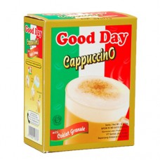Kopi Good Day Capuccino 5x25 gr