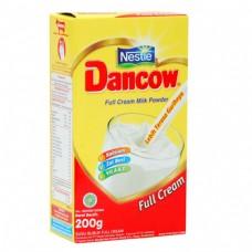 Dancow Milk Full Cream  200 gram