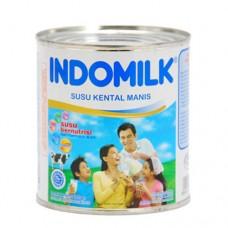 Indomilk SKM White 385g