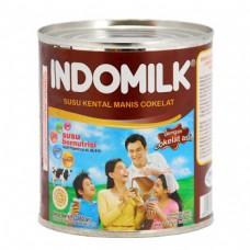 Indomilk SKM Chocolate 385gr