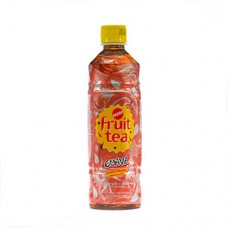 Minuman Fruit Tea Guava 500ml botol