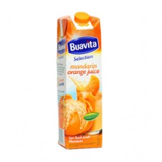 Buavita Mandarin Orange 1000ml