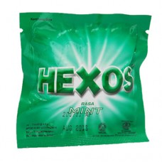 Hexos Candy 21gr