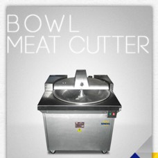 Meat Bowl Cutter Sausage Machine 20L