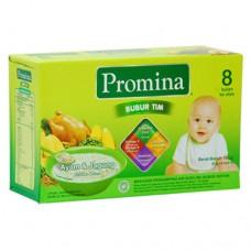 Bubur Bayi Tim Promina Ayam & Jagung 25gr