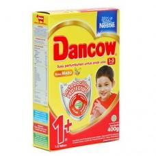 Dancow Milk 1+ Honey 400 gram
