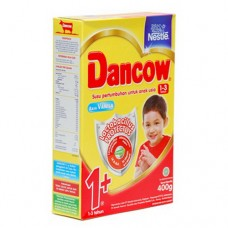 Dancow Milk 1+Vanilla 400 gram