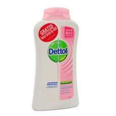 Dettol Body Wash Skincare 300ml