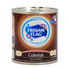Frisian Flag Milk (Sweetened Condensed Milk Chocolate) 385g