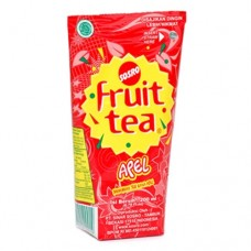 Minuman Fruit Tea Apple 200ml