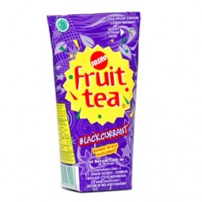 Minuman Fruit Tea Blackcurrant 200ml