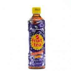 Minuman Fruit Tea Blackcurrant 500ml botol