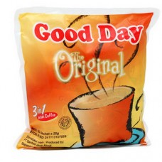 Kopi Good Day Original 20gr x 30 sachet