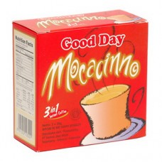 Kopi Good Day Moccacino 5x20 gr