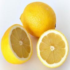 Buah Jeruk Lemon Import Per kg