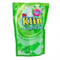 So Klin Apple Floor Cleaner 400 ml pouch