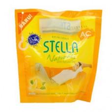 Stella Air Freshener Fresh Lemon 80 g