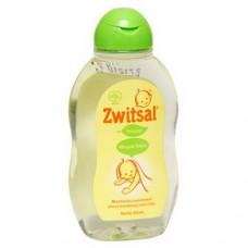 Minyak Telon Zwitsal 60 ml
