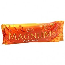 Ice Cream Magnum Almond 90 ml
