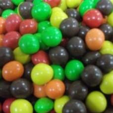 Lagie Choco Chips Colour 1 kg