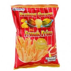 Chiki  French Fries 2000 75 gram