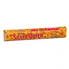 Silverqueen Chocolate Chunky Bar Cashew 100 gram