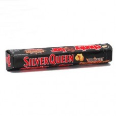Silverqueen Chocolate Chunky Bar Dark 100 gram