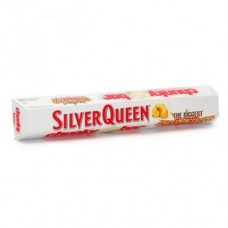 Silverqueen Chocolate Chunky Bar White 100 gram