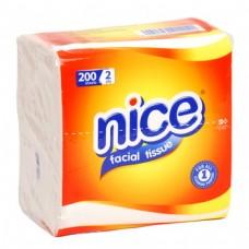 Tissue Nice Facial 200's