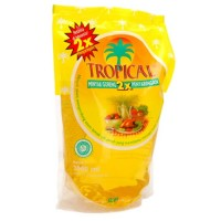 Tropical Cooking Oil Refill 2 L