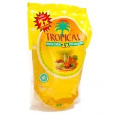 Minyak Goreng Tropical 2 L Refill