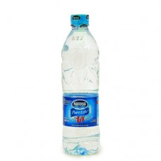 Air Mineral Nestle Pure Life 600 ml