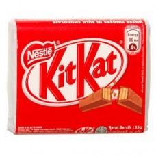 Kit Kat Chocolate 4F 35 gram