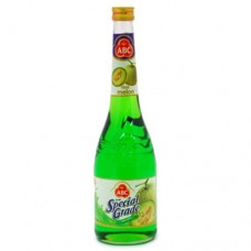 Syrup ABC Special Grade Melon 585 ml