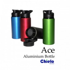 ACE Botol Minum Alumunium Per Lusin