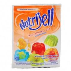 Nutrijel Jeruk 15gr Per pack (12 pcs)