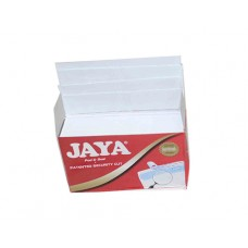 White Envelopes JAYA  (S) Per Pack 100 Sheet