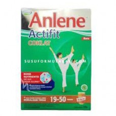 Anlene Milk Actifit Chocolate 19-50 Th 250gr