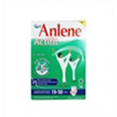 Anlene Milk Actifit Vanila 250 gr- Milk Powder High Calsium