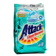 Cleaning Clothes Attack Detergent  Maximizer 800g