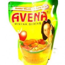 Avena Cooking Oil 2 L pouch
